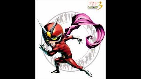 Marvel VS Capcom 3 - Viewtiful Joe Theme