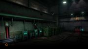 AIMBRELLA - Research Facility