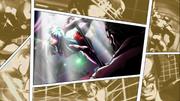 Wolverine ending 2 MvC3