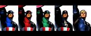 Captain America 00