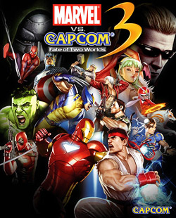 Marvel vs  Capcom 3: Fate of Two Worlds | Marvel vs  Capcom