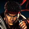 Ryu umvc3face