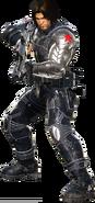 Winter Soldier MvCI render