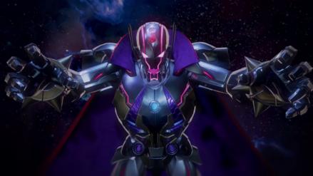 Ultron-Sigma Reveal