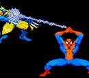 Web Throw