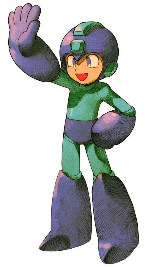 Mega man marvel vs capcom wiki fandom powered by wikia mega man voltagebd Images