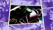 Super-Skrull ending 1 MvC3