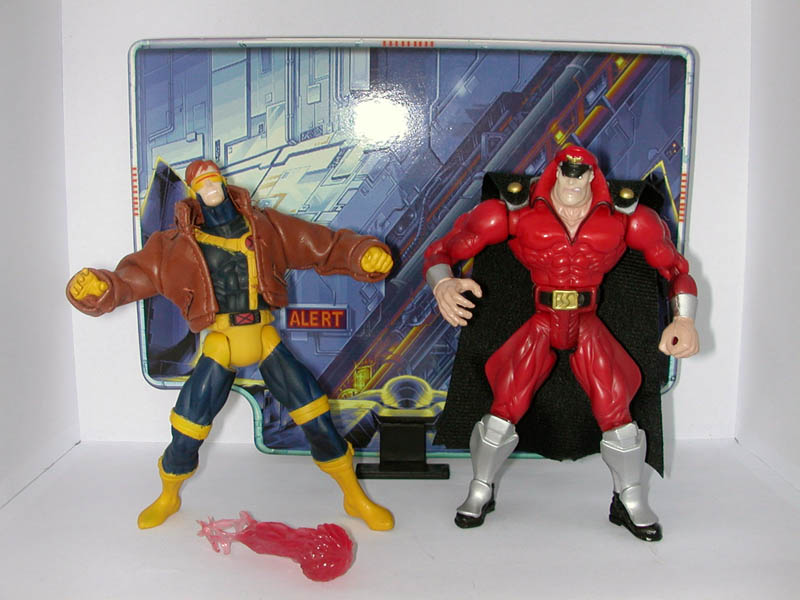 Street Fighter Action Figures Marvel Vs Capcom Wiki Fandom Powered By Wikia