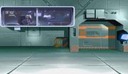Danger Room Cota