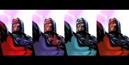 Magneto 00
