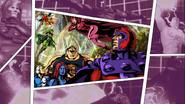 Magneto ending 2 UMvC3