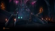 Xgard - Underground Prison