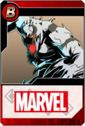 Anti-Venom - Heroes and Heralds card