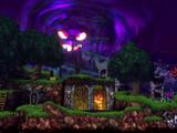 Demon Village