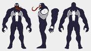Venom-MvCI sketch