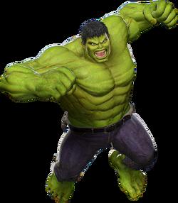 Hulk-MvCI