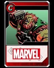 UMvC3 HerosHeralds Ulik