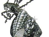 Armored Spider-Man