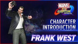 Marvel vs. Capcom Infinite – Frank West Tutorial