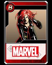 Black Widow (UMvC3)