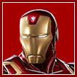 MVCI Iron Man