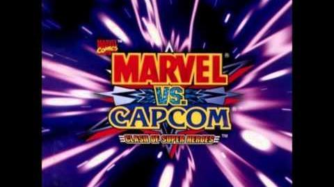 Marvel Vs Capcom Music Megaman's Theme Extended HD