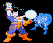Soul Gem Thanos