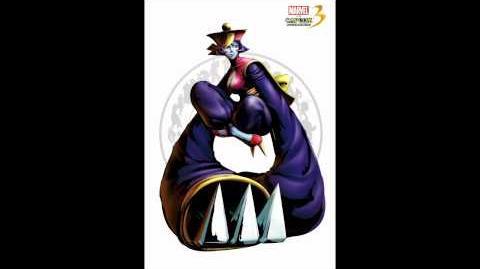 Marvel vs Capcom 3 - Theme of Hsien-Ko