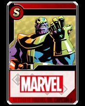 Thanos-umvc3card