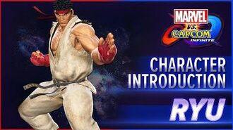 Marvel vs. Capcom Infinite – Ryu Tutorial-0