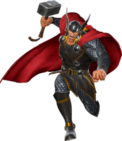 Thor-MvCI