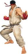 Ryu-MvCI