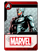 UMvC3 HerosHeralds Ultron