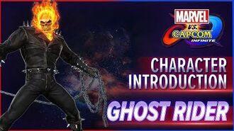 Marvel vs. Capcom Infinite – Ghost Rider Tutorial-0