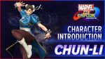 Marvel vs. Capcom Infinite – Chun-Li Tutorial