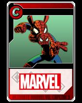 UMvC3 HerosHeralds SpiderHam