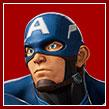 MVCI Captain America