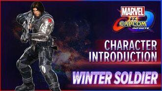 Marvel vs. Capcom Infinite - Winter Soldier Tutorial