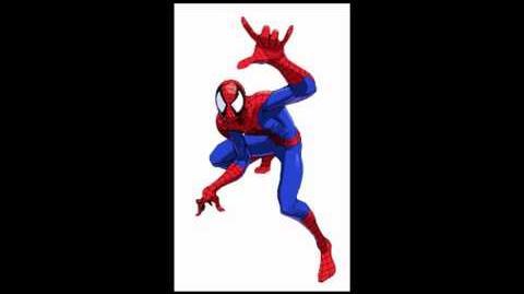 Marvel VS Capcom Clash Of Super Heroes - Theme Of SpiderMan HD