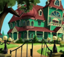 Mrs. Larue's House