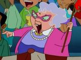 Edna's Mother