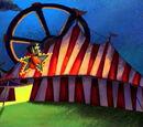 Fast-Talking Jack's Carnival