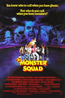 The Monster Squad Image