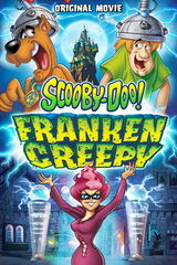 Scooby Doo! Frankencreepy