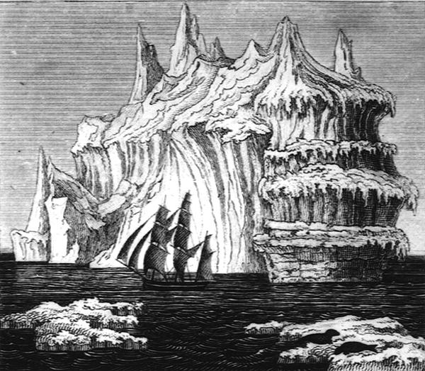 The Perilous Fog Of Waltons Voyage