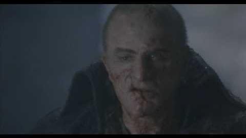 Frankenstein 1994 clip 1