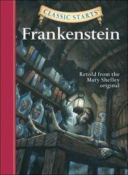 Classic Starts Frankenstein
