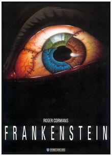 Frankenstein-Unbound-video