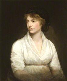 Mary Wollstonecraft-0