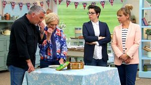 Episode 2 Biscuits Series 6 Mary Berry Wiki Fandom Powered